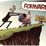 ホッキー財相「福祉膨張で危機」は嘘
