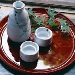 豪で高まる日本酒人気、輸出額 5年で2倍超に