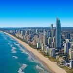 オーストラリアへの日本人旅行者が3ヶ月連続で増加